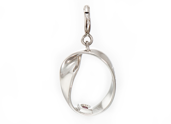 Elle Time & Jewelry Sterling Silver Charms