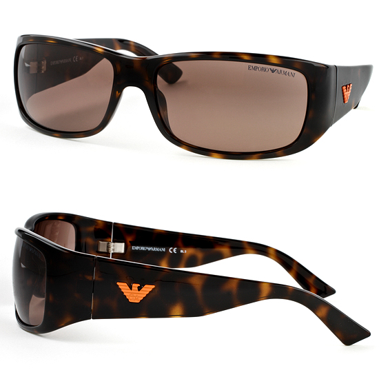 emporio armani men�s and women�s sunglasses