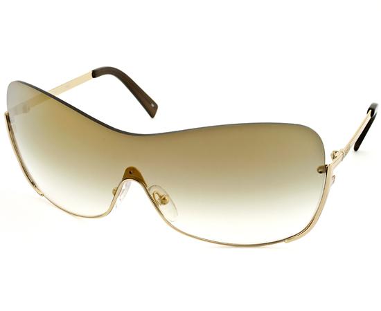 Fendi Glasses Gold Frames : Fendi Women Sunglasses