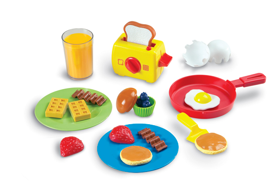 Pretend Amp Play Toy Food Sets
