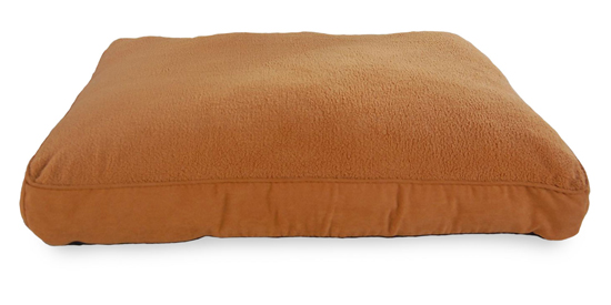 FurHaven Deluxe Gusseted Pet Throw Pillows