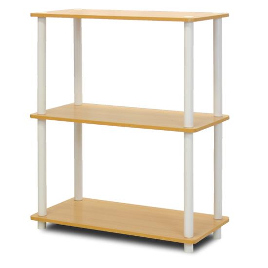 furinno turn n tube shelves. Black Bedroom Furniture Sets. Home Design Ideas