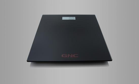 Bathroom Scale Walmart.  GNC Digital Body Mass Index and Talking Scales