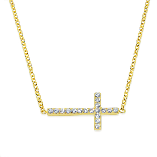 sideways cross necklace palace oldest and Top quality christian & religious jewelry in a range of materials & designs such as cross necklaces from men & women sideways cross (4) christian jewelry.