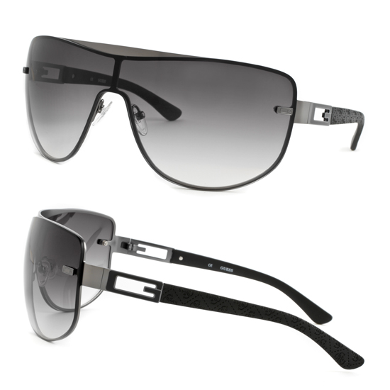 Sunglasses Guess Men, White