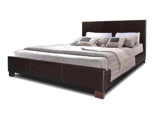 Baxton studio modern platform beds for Beds groupon