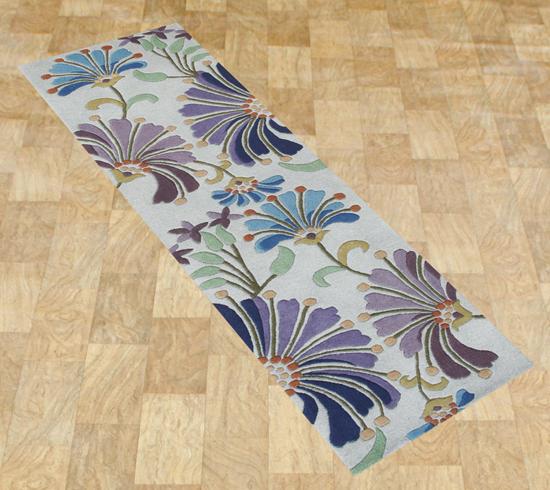 purple runner rug | roselawnlutheran