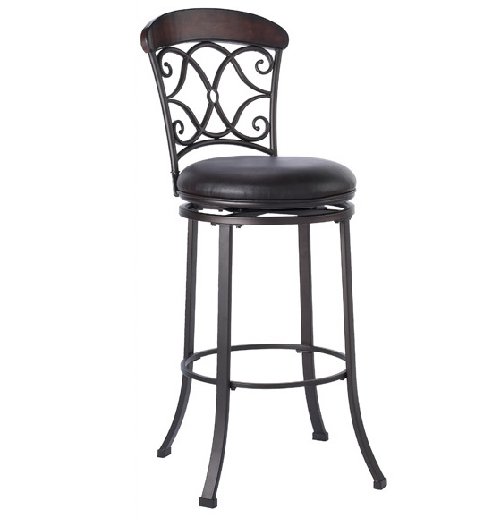 Hillsdale Furniture Counter And Bar Stools