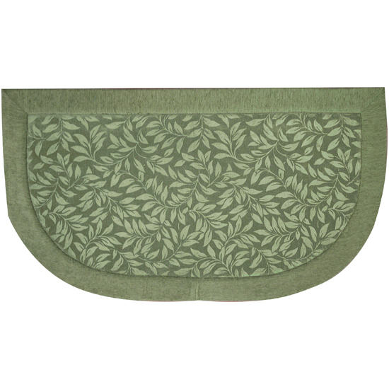 Target Green Kitchen Rug: Mohawk Home Memory-Foam Kitchen Rugs