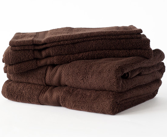 Suite Spot Microcotton Towel Set