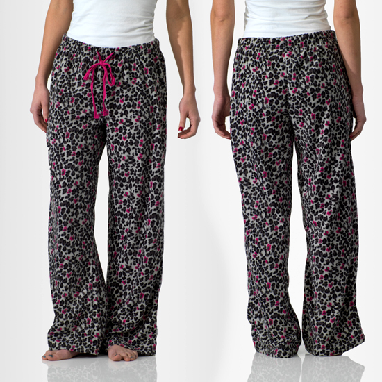 Beautiful Womens Flannel Pajama Lounge Pants By Ten West Apparel  Women39s