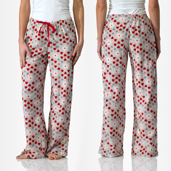 Fantastic Frida Womens Poplin Pajama Pant  The Cat39s Pajamas