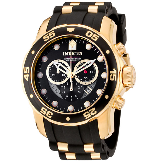 invicta s pro diver watches