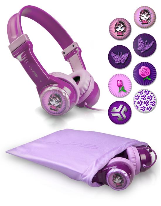 Jlab earbuds kids - headphone earbuds kids