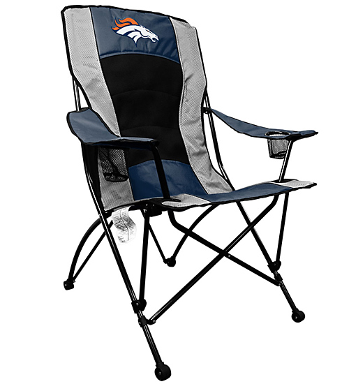 Denver Broncos Patio Furniture