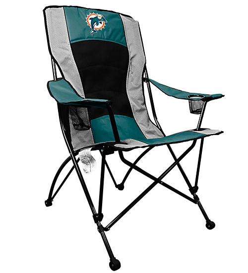 Nfl High Back Chairs