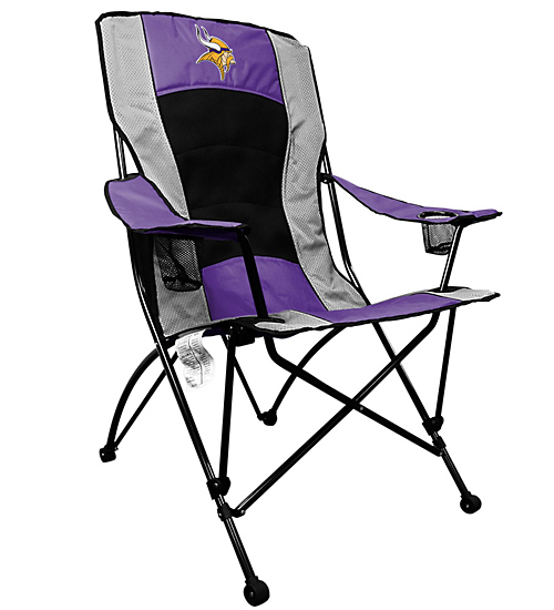 Nfl High Back Chair