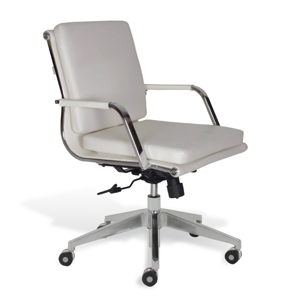 for jesper office greta modern office chair white 389 list price - Jesper Office