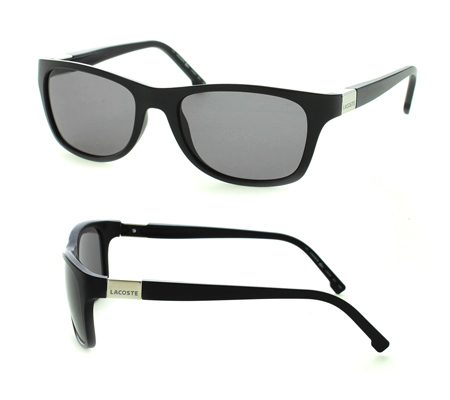 49 for unisex black plastic wayfarer frames with smoke lenses l503s001 138 list price