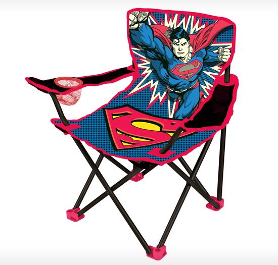 Kids Camp Chairs