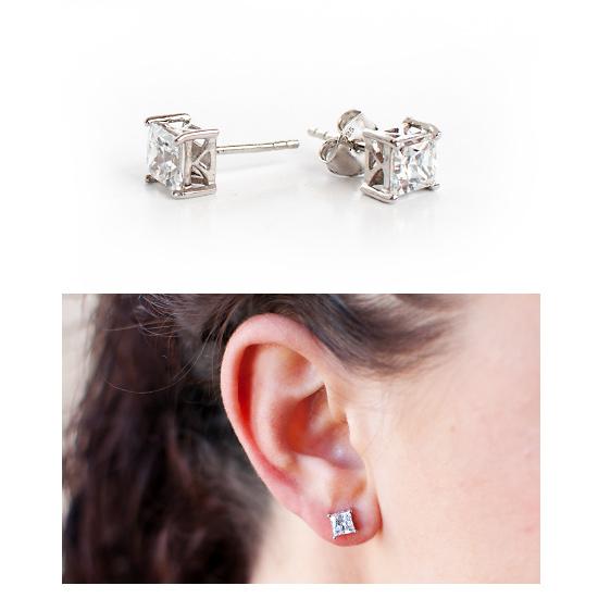 Swarovski Zirconia Jewelry