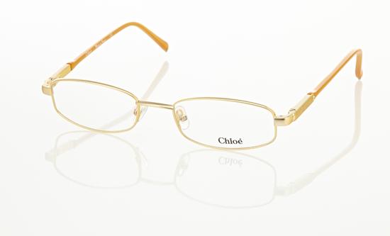 chlo optical glasses metal full framegold cl1126c0452 19 250 list price