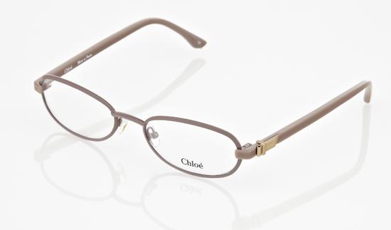 Glasses Frame List : Chloe Optical Frames
