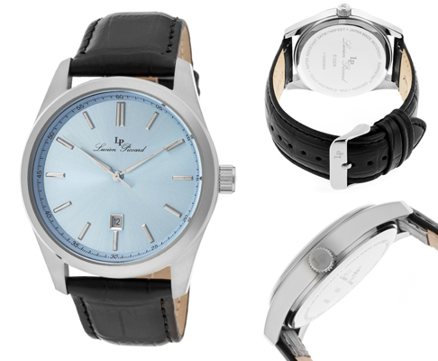 lucien piccard watches