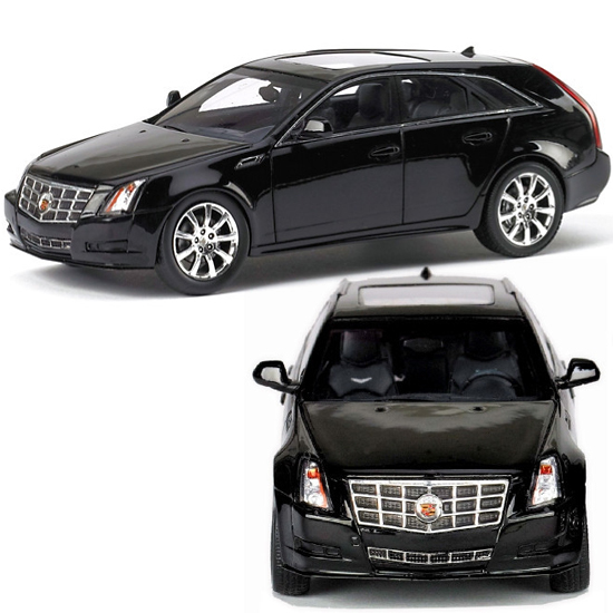 Cadillac Cts V Wagon For Sale: Luxury Collectibles Model 2011 Cars