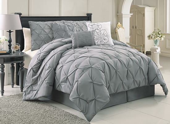 Chic Emma Luxury Comforter Sets : full quilt sets - Adamdwight.com