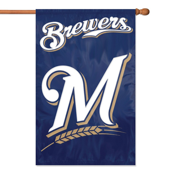 The Party Animal Mlb Appliqu 233 House Flag