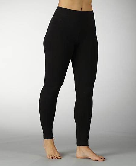 Tummy Control Full-Length Leggings