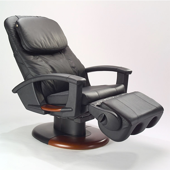Human touch massage chairs for True touch massage experience luxury spa chair