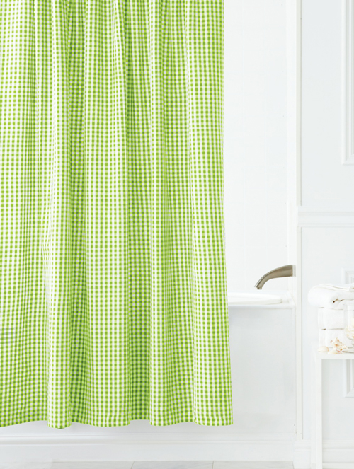 Maytex Shower Curtain Set