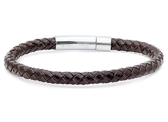 Free shipping on bracelets for men at distrib-wjmx2fn9.ga Shop for men's bracelets: leather, beaded, stretch and more. Totally free shipping and returns. Skip navigation. Ben Sherman Braided Leather Bracelet. $ Alexander McQueen Double Wrap Leather Bracelet.