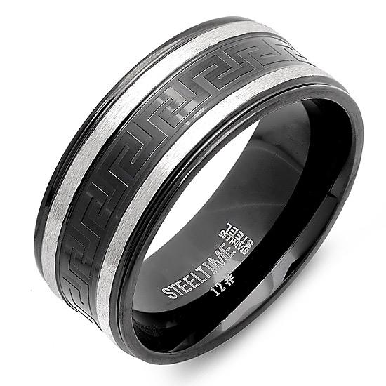 Steeltime Ring Price