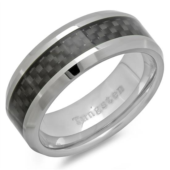 Nordstrom Tungsten Ring
