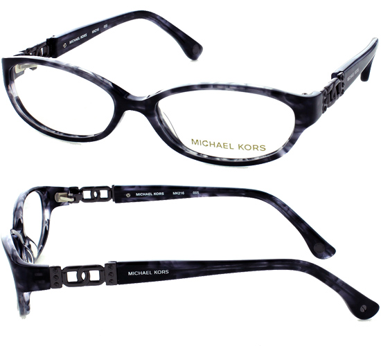 231de3d38a2 Michael Kors Women s Optical Frames