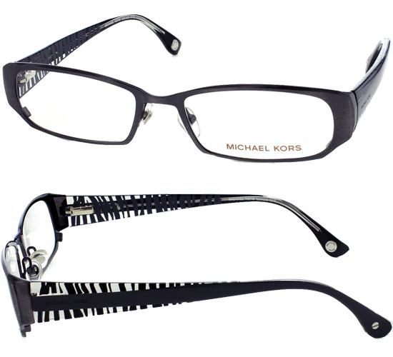 Eyeglass Frame Metal Vs Plastic : Michael Kors Women s Optical Frames