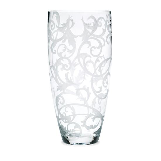 Mikasa Parchment Vases