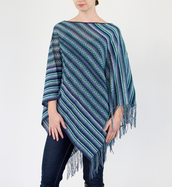 Women's Missoni Ponchos