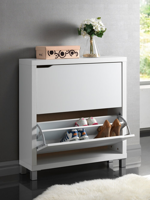Modern home storage for Mueble zapatero amazon