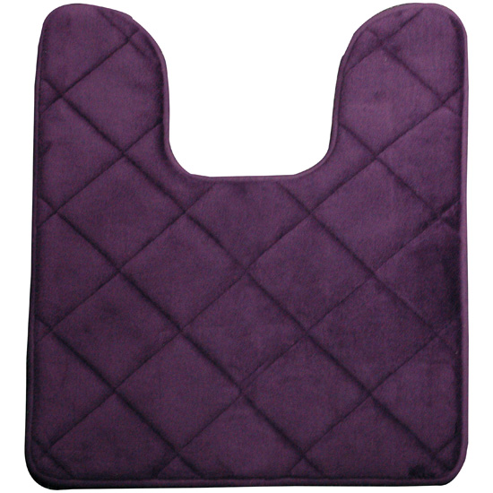 Mohawk Home Memory Foam Bath Mat Sets - Mohawk memory foam bath mat for bathroom decorating ideas