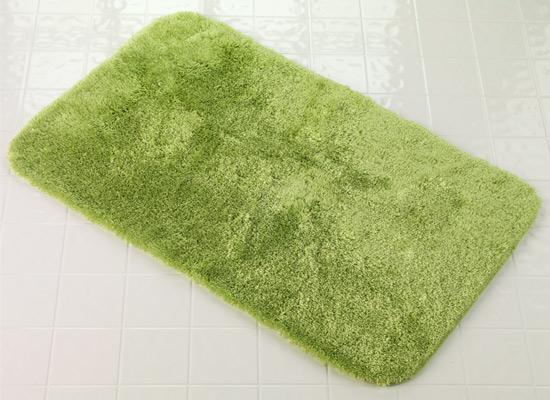 Luxury Green Bath Rugs Eyagcicom - Dark green bathroom rugs