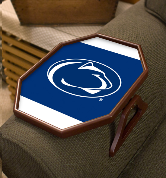 NCAA Armchair Tray