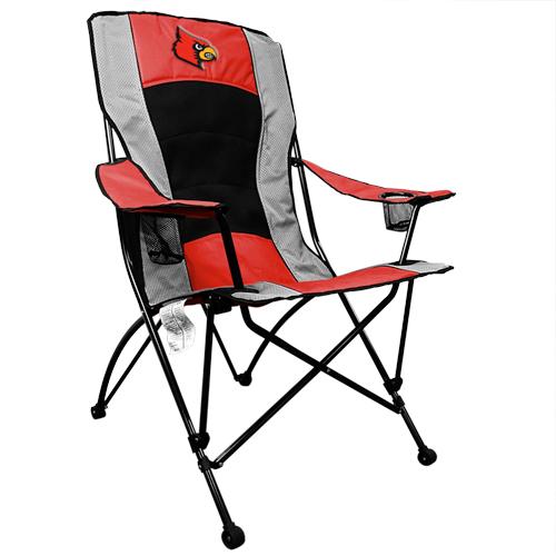 Ncaa High Back Chair