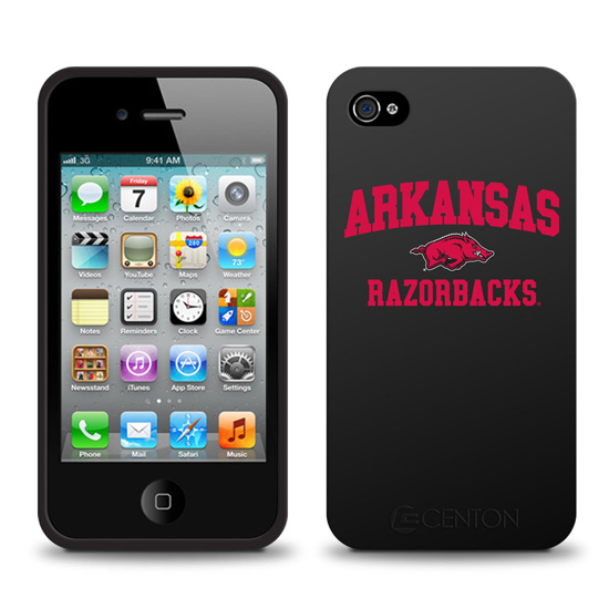 Centon Collegiate iPhone 4 Cases