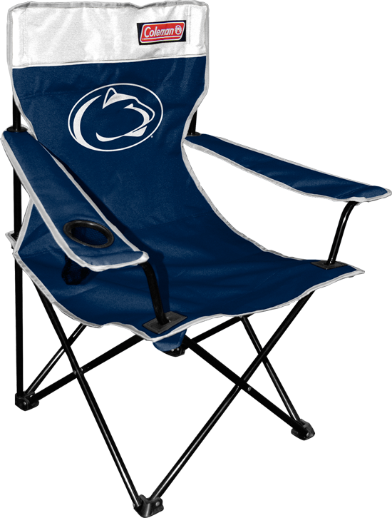 2 Pack Of NCAA Quad Chairs