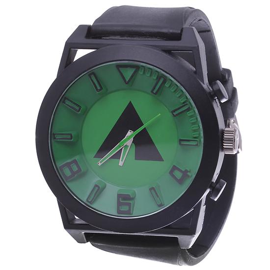 15 99 for Airwalk Unisex 5054 Watch  Green  AWW-5054-GR    25 List