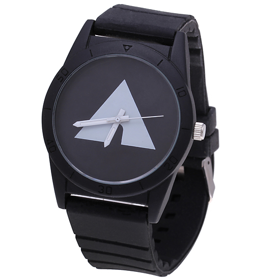 15 99 for Airwalk Unisex 5060 Watch  White   Logo    AWW-5060